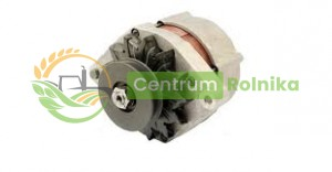 Alternator do ciągnika Massey Ferguson (6005011695)
