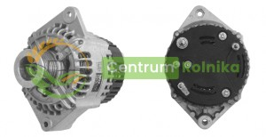 Alternator do ciągnika Renault Ares, Temis (7700046783)